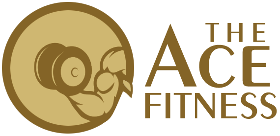 the ace fitness logo
