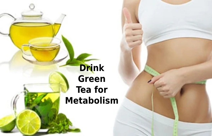 How to speed up your metabolism (2)
