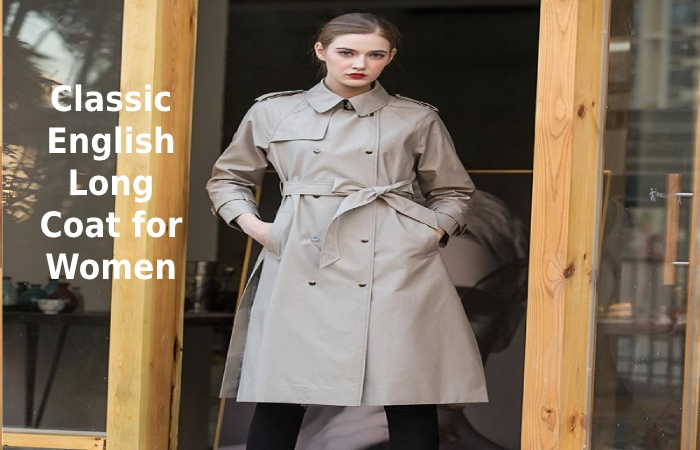 Long Coat for Women (1)