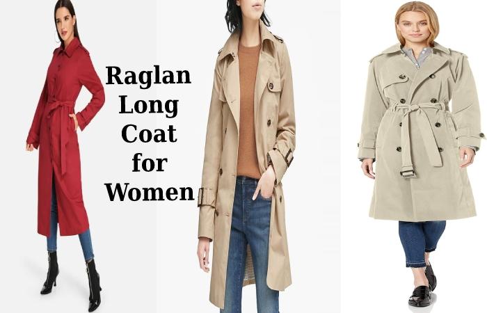 Long Coat for Women (2)