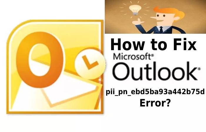 Microsoft Outlook pii_pn_ebd5ba93a442b75d Error Solved (1)