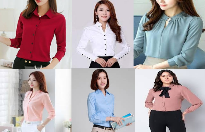Office wear for Women (1)