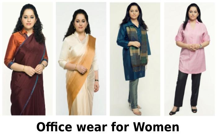 Office wear for Women (3)