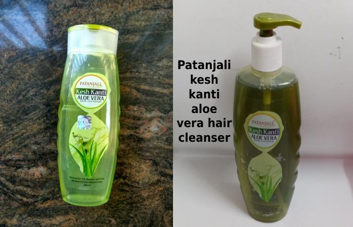 Patanjali Shampoos (2)