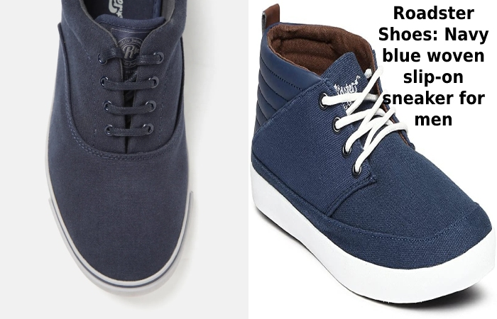 Roadster Shoes (1)