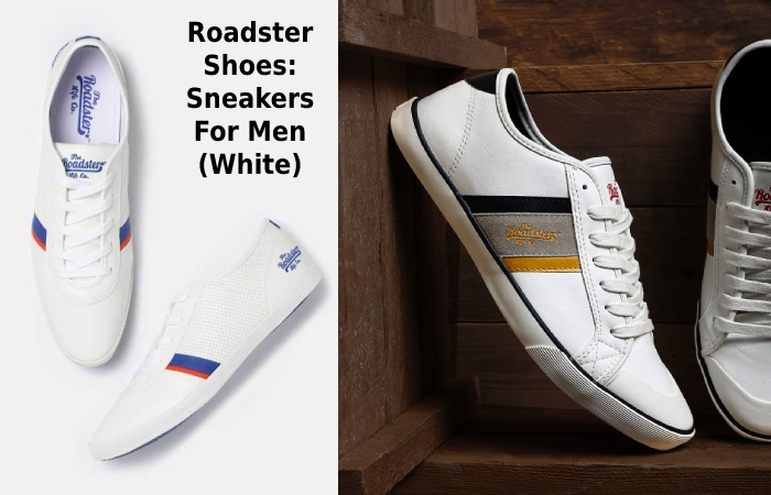 Roadster Shoes (2)