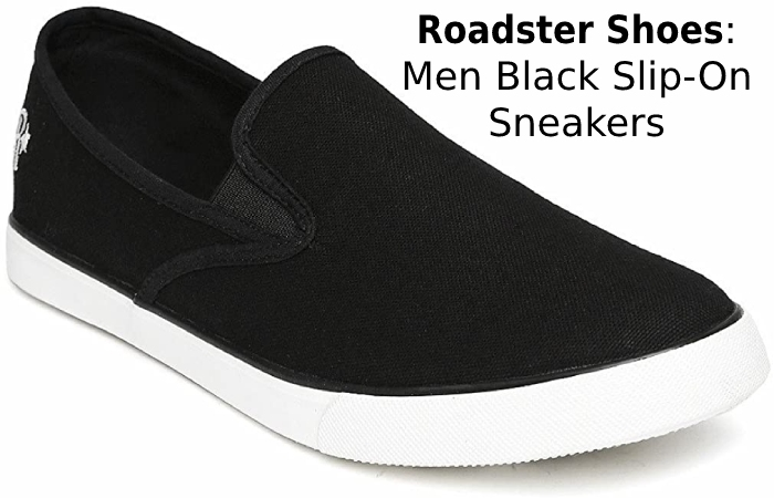 Roadster Shoes