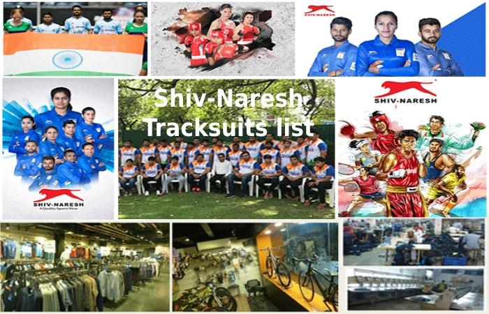 Shiv Naresh Tracksuits (2)