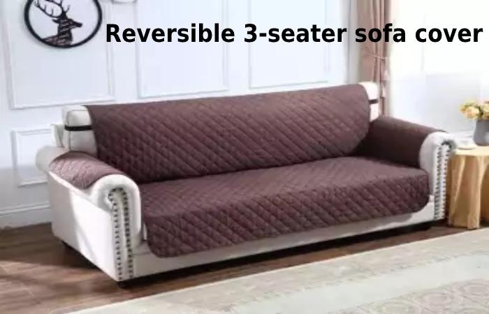 Sofa Covers (2)
