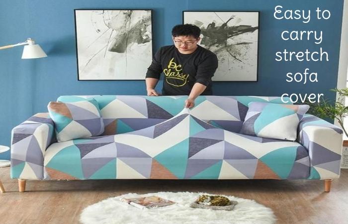 Sofa Covers (3)