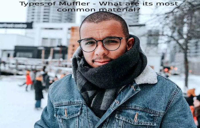 Types of Muffler