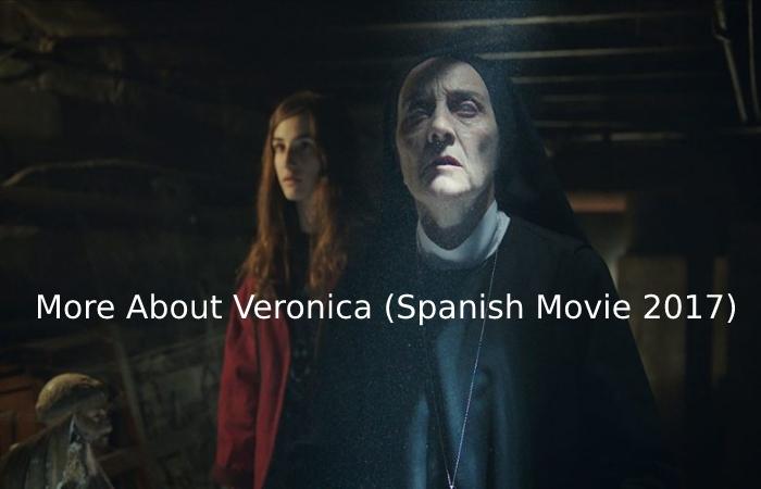 Veronica full movie download