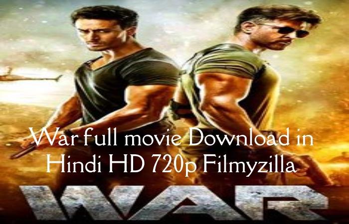 War full movie Download in Hindi HD 720p Filmyzilla (1)