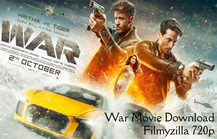 War full movie Download in Hindi HD 720p Filmyzilla (2)