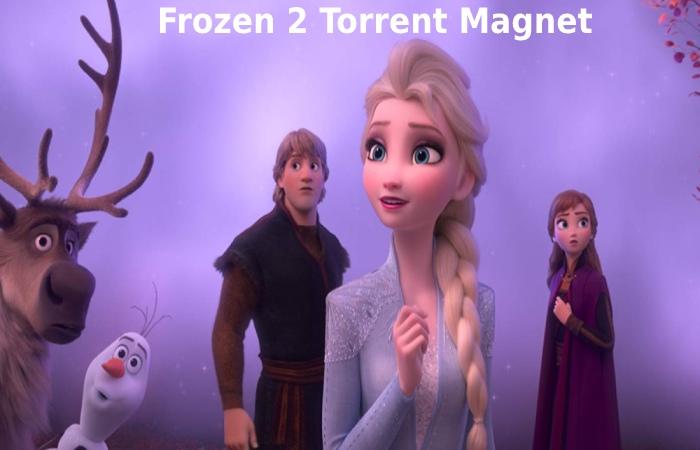 Frozen 2 Torrent Magnet (1)
