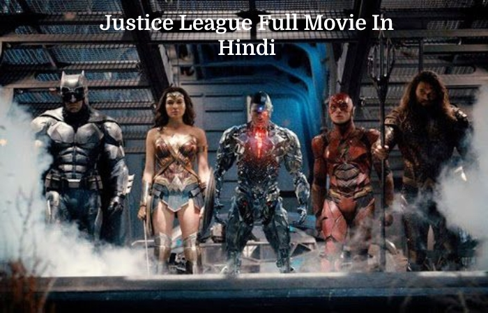 Justice League Full Movie In Hindi (1)