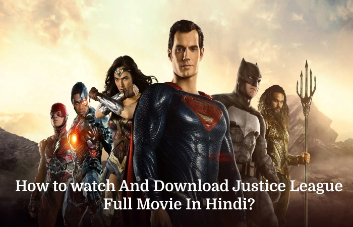 Justice League Full Movie In Hindi (2)
