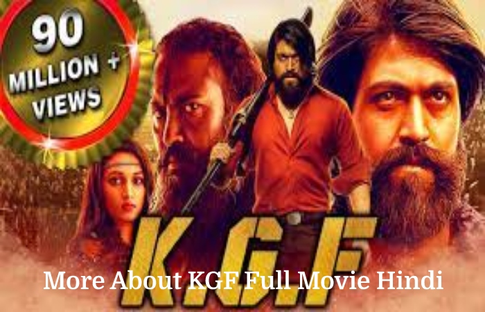 KGF Full Movie Hindi Torrent (1)