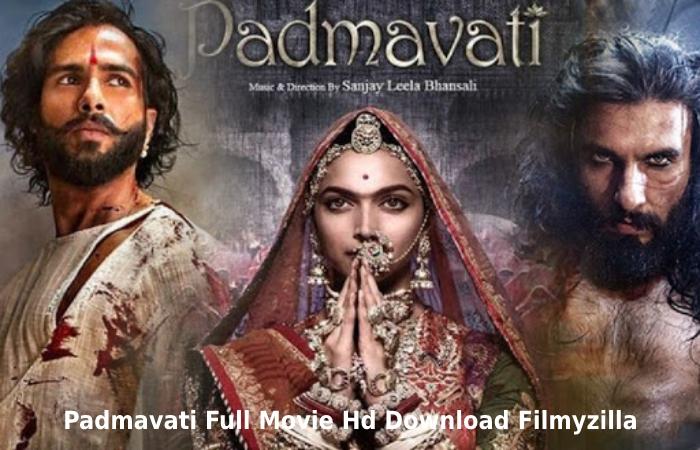 Padmavati Full Movie Hd Download Filmyzilla (1)