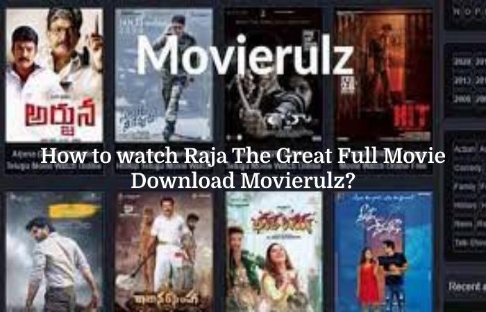 Raja The Great Full Movie Movierulz (3)