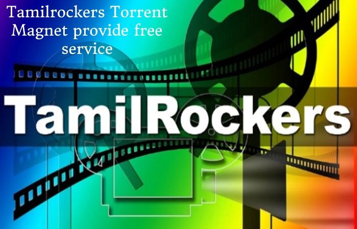 Tamilrockers Torrent Magnet