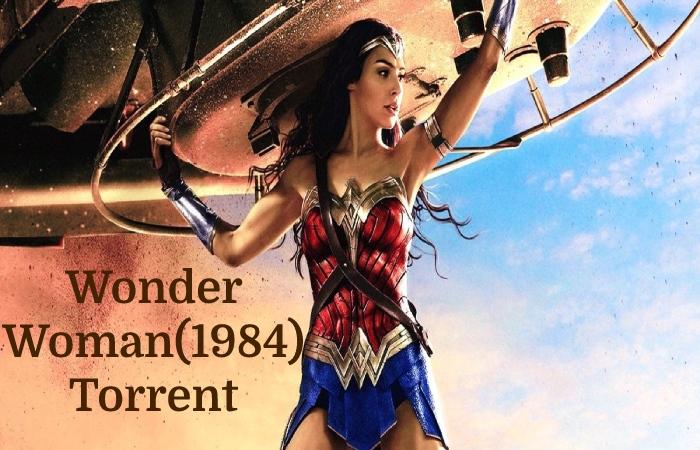 Wonder Woman Torrent (1)