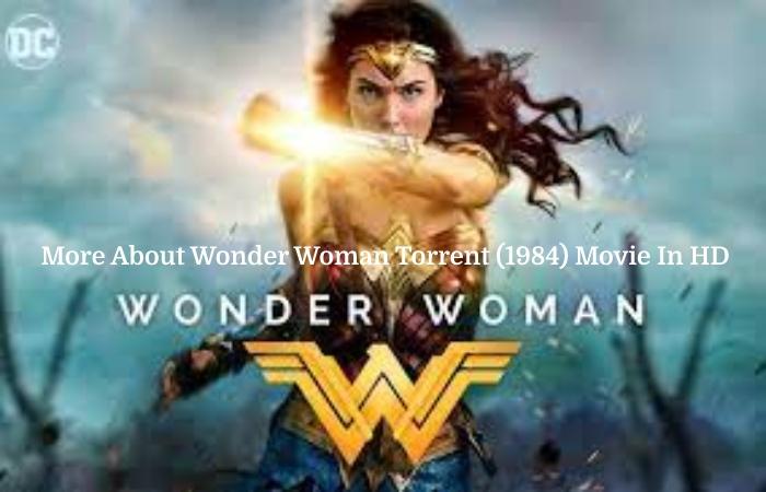 Wonder Woman Torrent (4)