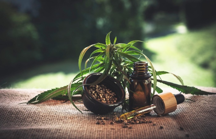 CBD Oils can help your Mental Health - Eventually, the market has become flooded with products with high CBD concentrations.